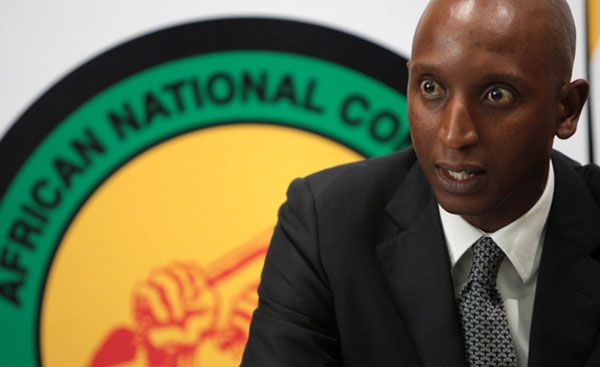 Police arrested Malema's lawyer for shooting four people