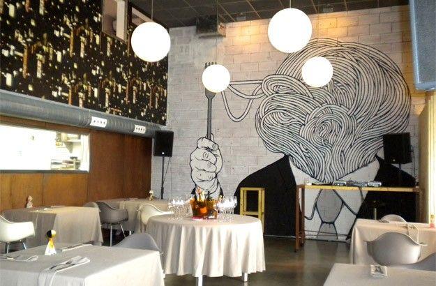Restaurante www.seisocho.es/