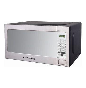 KELVINATOR Electronic Microwave Oven | Makro Online