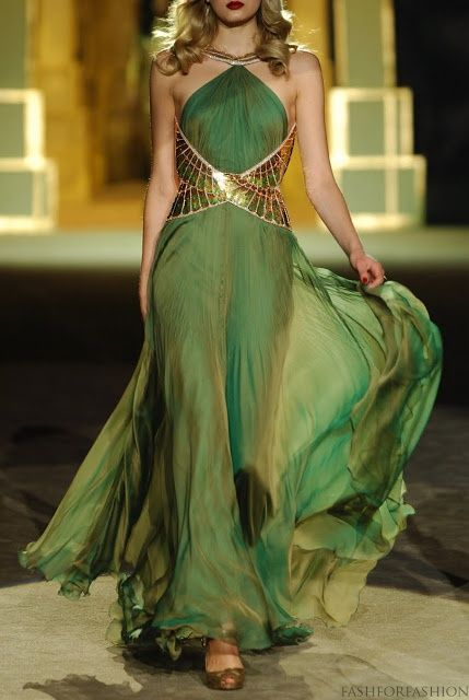 "Roberto Cavalli Dress ""…He Made you garments.."" Surah Nahl, 81 ""….giyimlikler de Var etti..."" Nahl Suresi, 81"