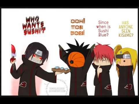Naruto funny
