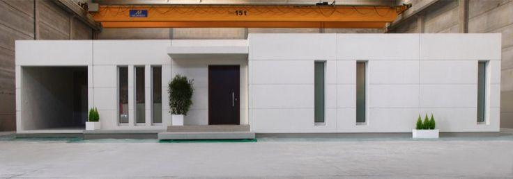 Aplihorsa Modular // Galería de Imágenes de nuestras construcciones modulares