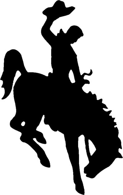 Bucking Horse and Rider - Wikipedia, the free encyclopedia