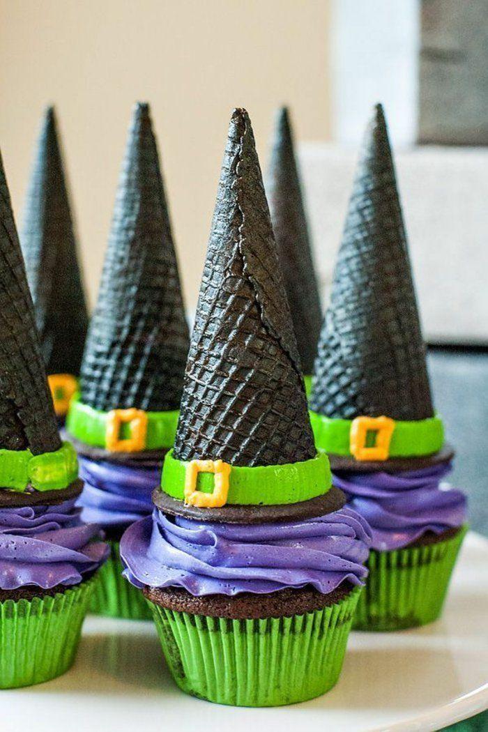 Halloween Hits für Kids leckere Rezepte für gruseliges