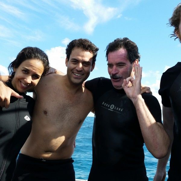 Referral Program by PADI with Diving Center Cancun #Diving #Cancun