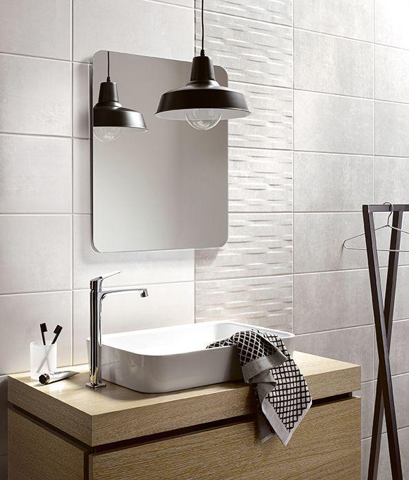 Mit Leidenschaft und höchster Qualität hat Steuler seine neue Serie Urban Wall kreiert.  Die ausgewählten hochwertigen Materialien lassen Ihre Wohnung im neuen Glanz erstrahlen. Die Steingutfliese Urban Wall ist eine Wandfliesenserie in einer angesagten Betonoptik.   http://www.franke-raumwert.de/Fliesen/Steuler/Steuler-Urban-Wall/ #Fliesen #FrankeRaumwert #Raumwert #Menden #Bath #Bad #Tiles #Badezimmer #Bathroom #Steuler #Urban #Beton #Betonoptik #Betonstyle #Betonlook