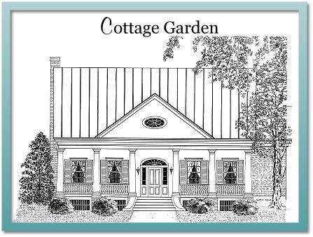 Authentic historical designs llc house plan creole Creole cottage house plans