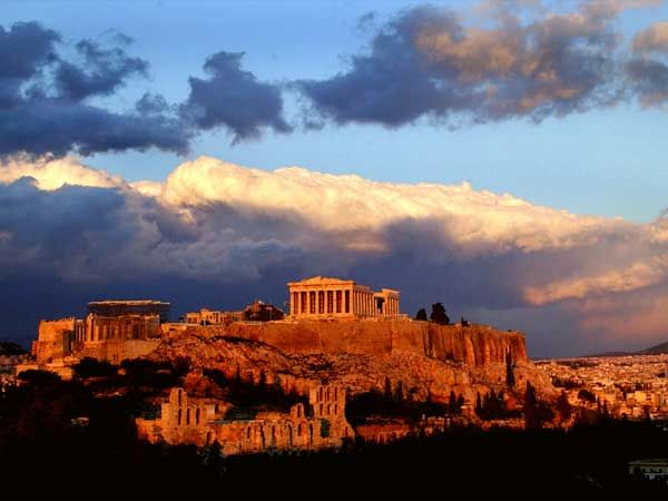 Valle dei templi- Agrigento