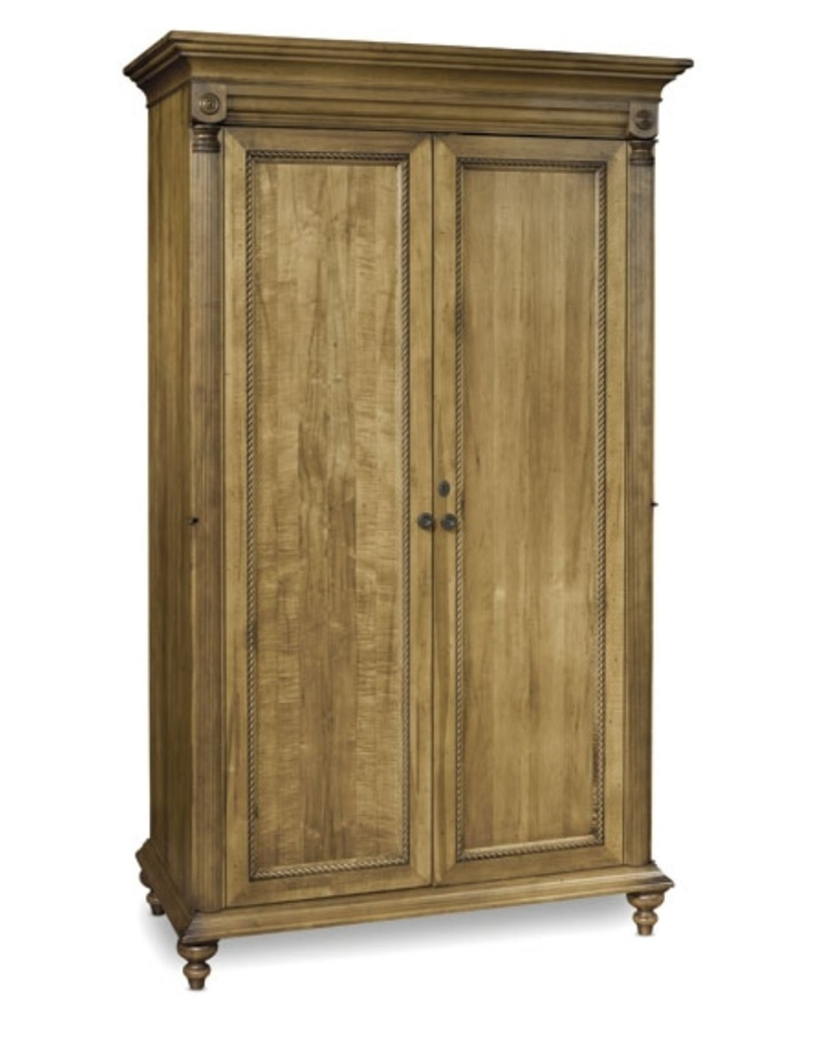 Shop For Durham Furniture Armoire, And Other Bedroom Armoire Cabinets At  Hickory Furniture Mart In Hickory, NC.