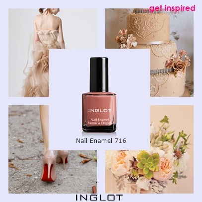Nude is the new black!