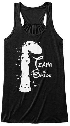 Team Bride - Mulan