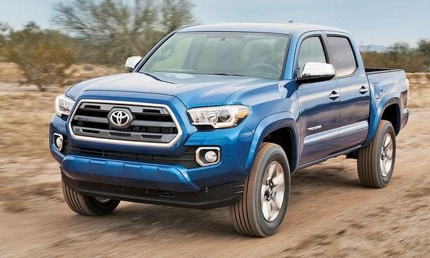 Toyota dealers want more pickups  Demand for trucks is on fire! Toyota dealers needing more Tundras and Tacomas.