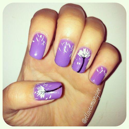 DandalionsNails Inspiration, Nails Style, Nails Art, Ilove Nails, Nails 3