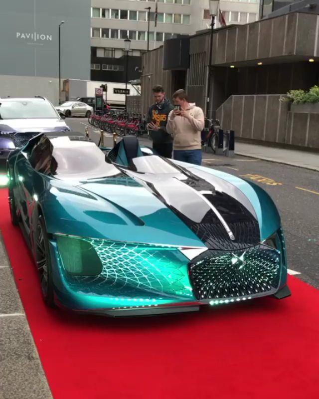 Name This Car Arvand Org Cars Car Cars Concept Supercar