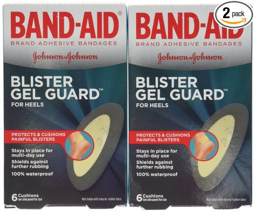 Band-Aid Brand Adhesive Bandages, Advanced Healing Blister Cushions, Multi-Day…