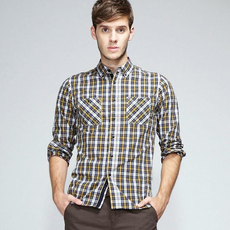 custom new mens designer shirts for men
