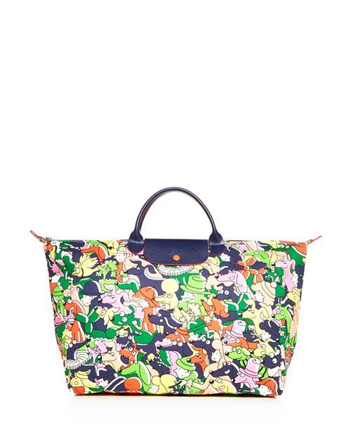 03024c8a9421 Longchamp - Limited Edition Tote
