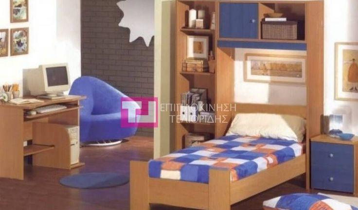 Παιδικό δωμάτιο Νο33