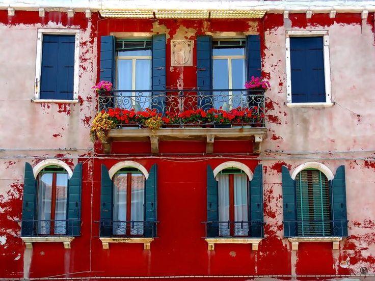 Murano, Italy ~ Gorgeous!
