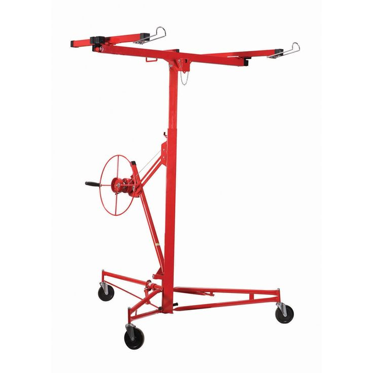Harbor Freight Garage Car Lifts For Home : Best images about lifts hoists cranes on pinterest