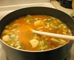 Lose Weight with the Sacred Heart Soup Diet
