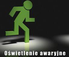 Stan prawny oświetlenia awaryjnego w Polsce