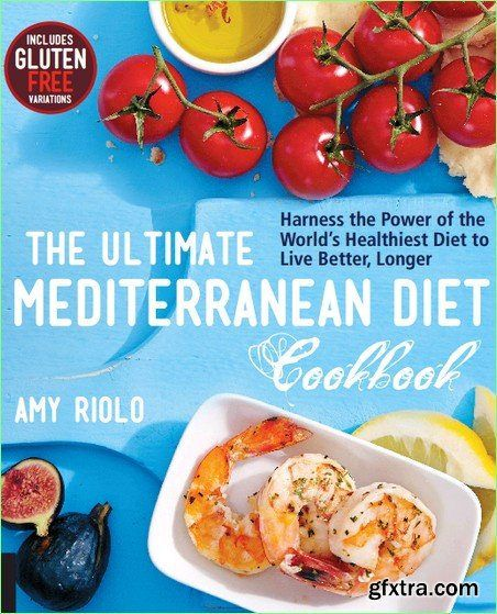 click on picture for 57 images from Ultimate Mediterranean Diet Cookbook