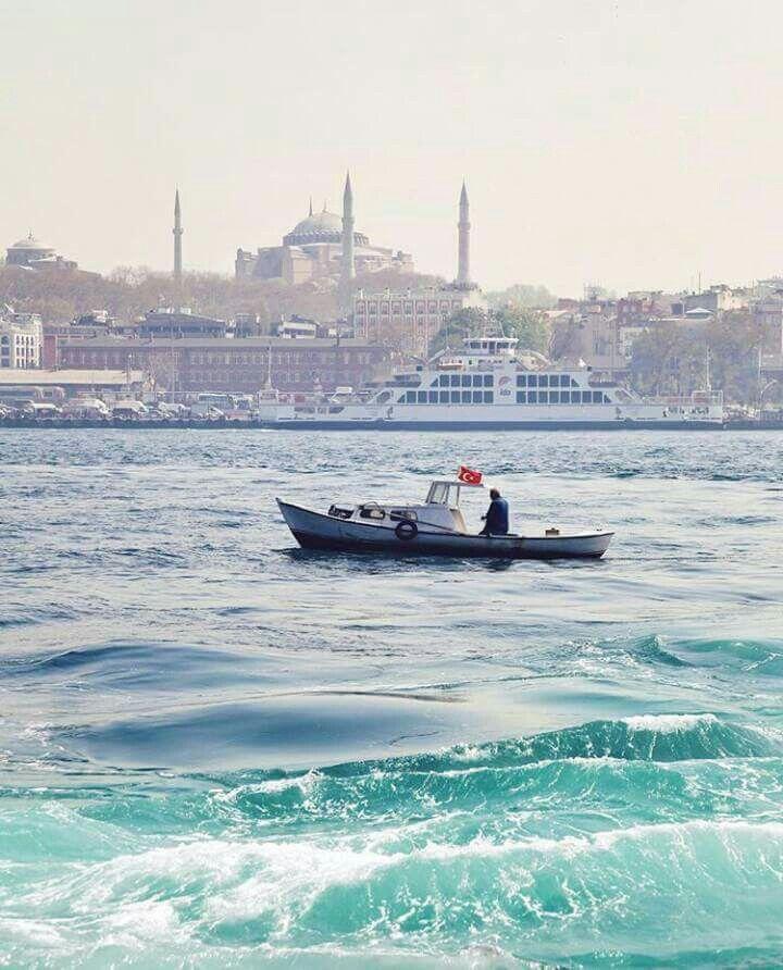 İstanbul-TÜRKİYE