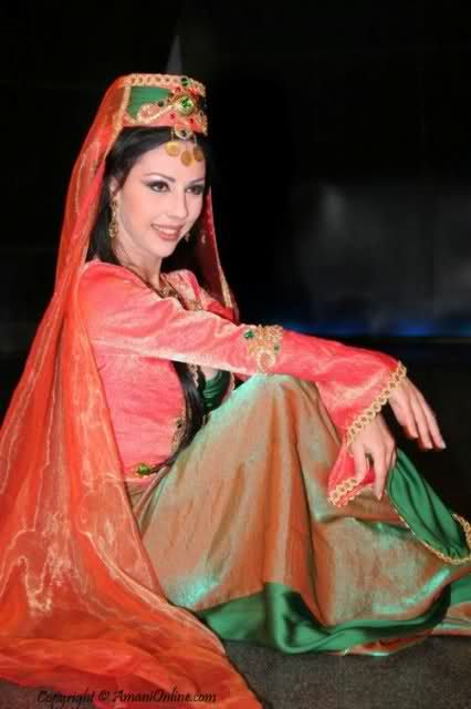 30 Best Lebanese Traditional Clothing Images On Pinterest
