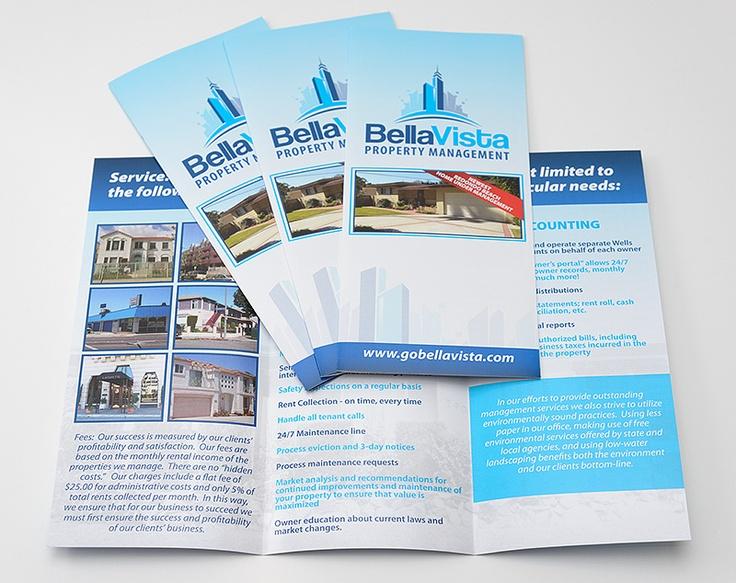 Property Managment Brochure