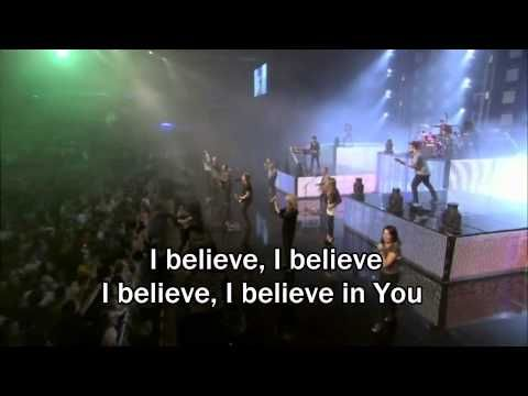 Nothing Is Impossible - Planetshakers (Lyrics/Subtitles) (Song for Jesus)