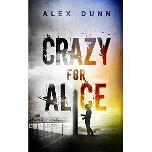#Book Review of #CrazyforAlice from #ReadersFavorite - https://readersfavorite.com/book-review/crazy-for-alice  Reviewed by Marta Tandori for Readers' Favorite  Sixteen-year-old Ben Howard is smart as a whip and a swim champ to boot and would make any parent proud. However, all is not as it seems in the Howard household. Ben's father is an abusive drunk and, one fateful night, life as Ben knows it comes to screeching halt when he and his drunk father are involved...