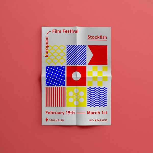 Stockfish Film Festival