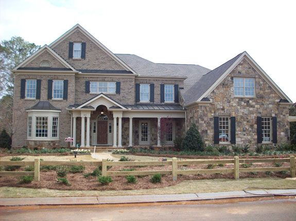 Top 25 ideas about atl luxury homes on pinterest atlanta for Atlanta dream homes