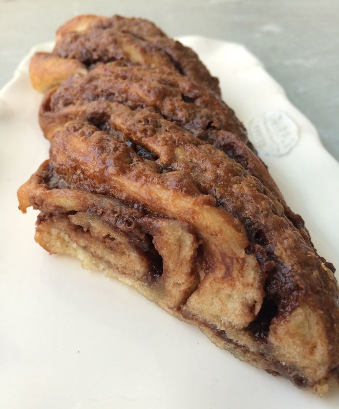 Duo Penotti brood van FoodFoozle