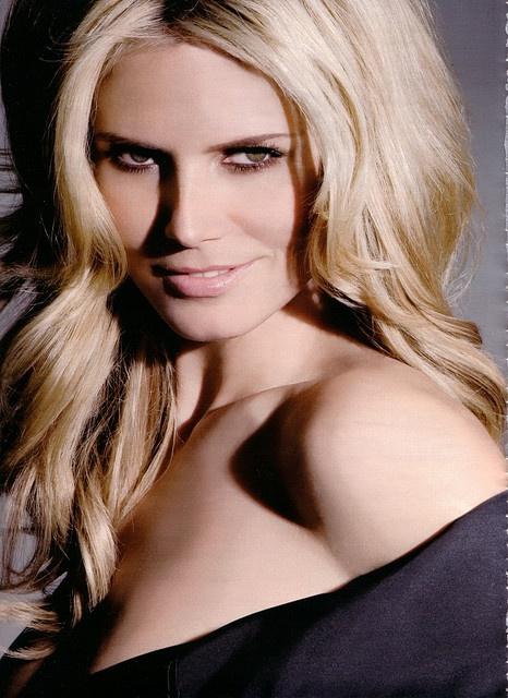 Heidi Klum -- still beautiful!
