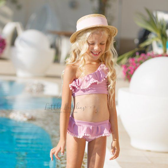 37249d178e257 Pink swimsuit for girls,swimsuit two pieces,swimwear one piece,baby girl  swimsuit,toddler bikini,swi