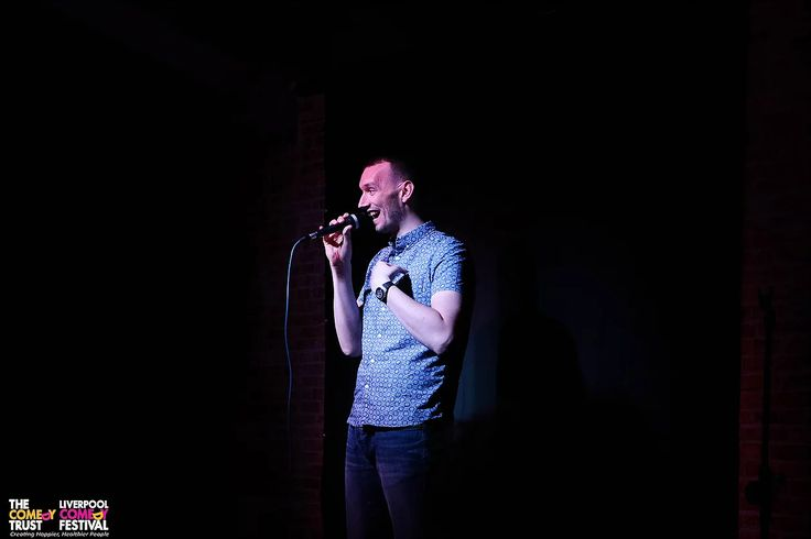 Comedy Course For Beginners Show | Liverpool Comedy Festival
