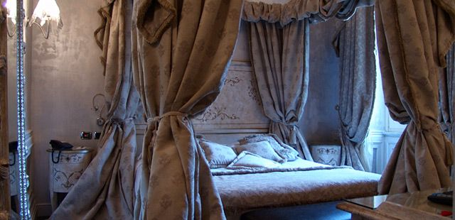 Hotel San Anselmo — Rome Boutique Hotels | Tablet Hotels