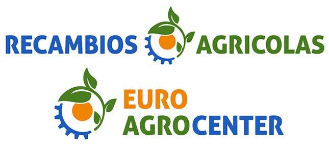 Disseny de logotips per Recambios Agrícolas