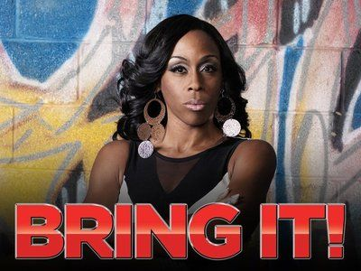 bring it tv show on lifetime | Bring It! tv show photo Brings back ALL my GREAT dancing memories every time I watch it.