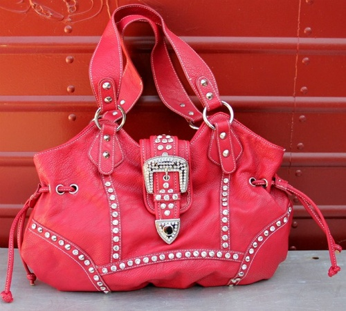 Red Hot Reiner Bag: Bags Adorable, Fashion Maybe, Hot Reiner, Outfit Compliments, Accessories, Reiner Bags, Red Hot, Native Fashion