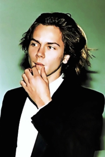 I remember exactly where I was and who I was kissing when I heard that River Phoenix had died.