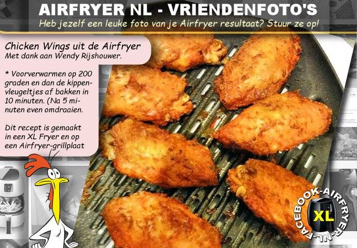 Pin by juf anneke on koken recepten airfryer pinterest for Beer battered fish airfryer
