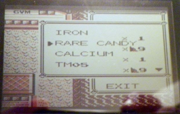 Pokemon Cheat: Get Unlimited Rare Candies