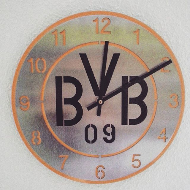 bvb 09 heute