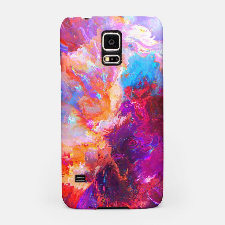 JENOP Samsung Case by Dorian Legret 19.95€