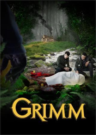 Grimm<3