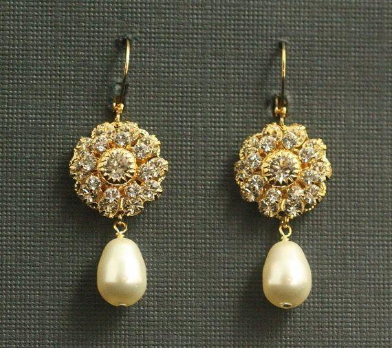 Best 20 Vintage wedding jewelry ideas on Pinterest Beautiful