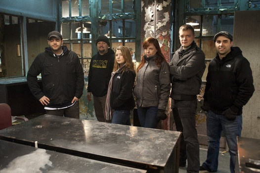 116 best taps the ghost hunters images on pinterest